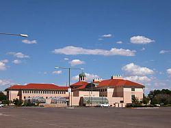 New mexico state university NMSU