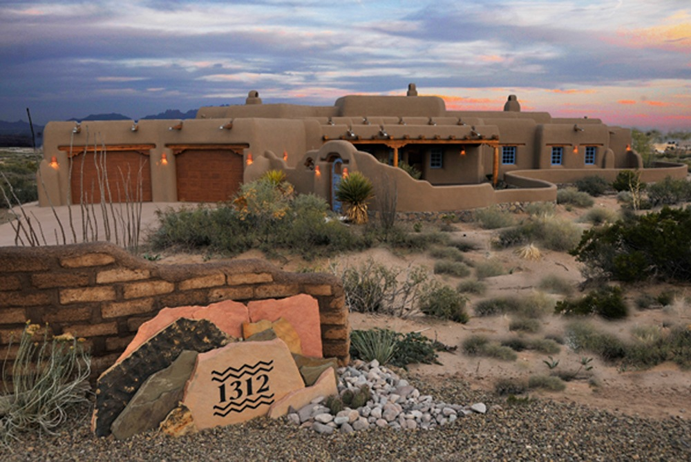 Classic New Mexico Homes Picacho Mountain
